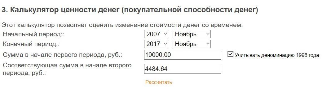 кредит 50000 сбербанк калькулятор
